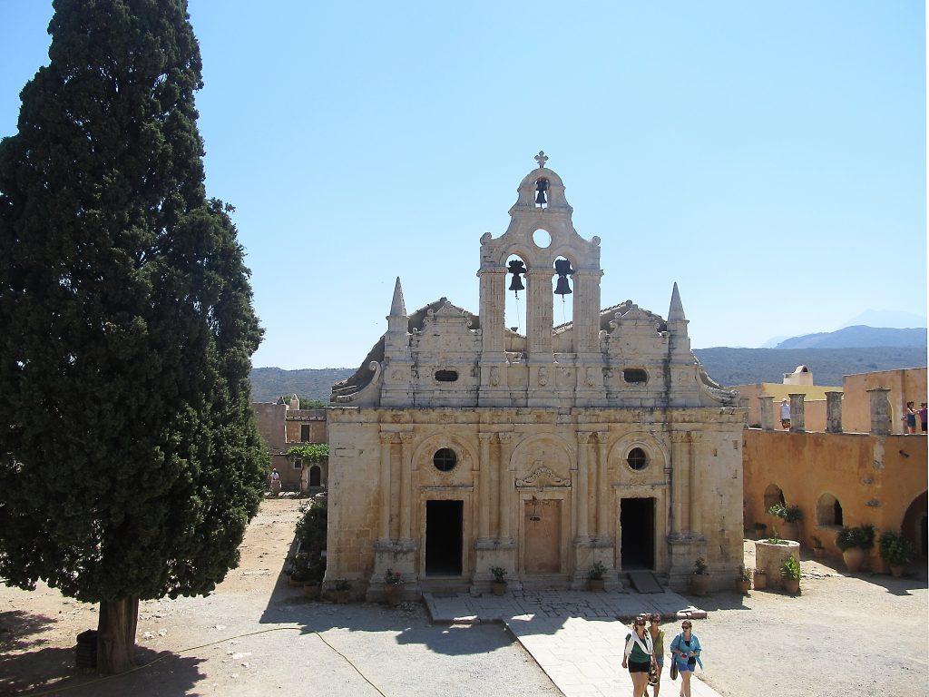 manastir arkadi